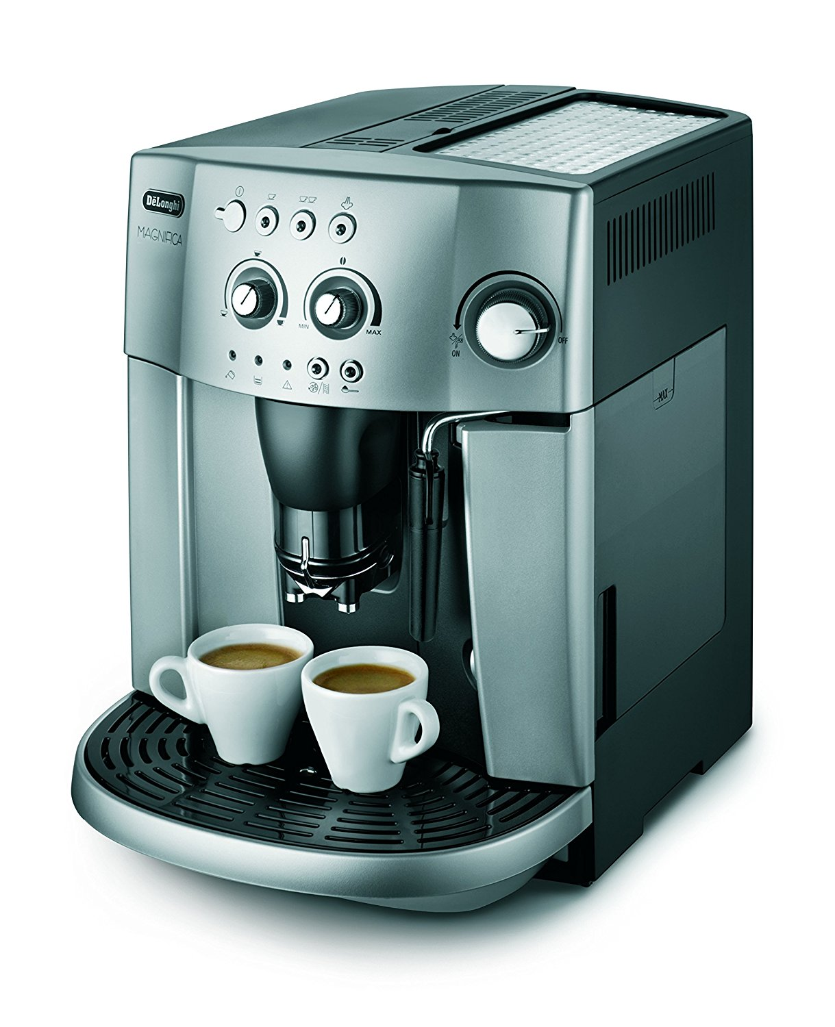 Delonghi Esam 4200 Review My Week With The Magnifica Bean