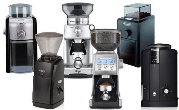 Best Budget Coffee Grinders.