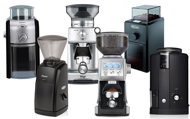 Best Budget Coffee Grinders In The Uk Coffee Blog