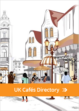 UK Cafes/Coffee Shop Directory.