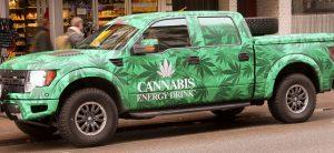 Cannabis Energy Drink? CBD Coffee.
