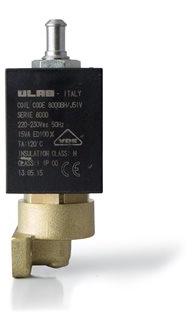 Gaggia Classic 3 way solenoid valve