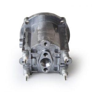 Gaggia Classic Aluminium Boiler.