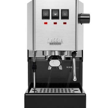 The new Gaggia classic 2018/19.