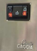Post 2009 Gaggia classic badge.