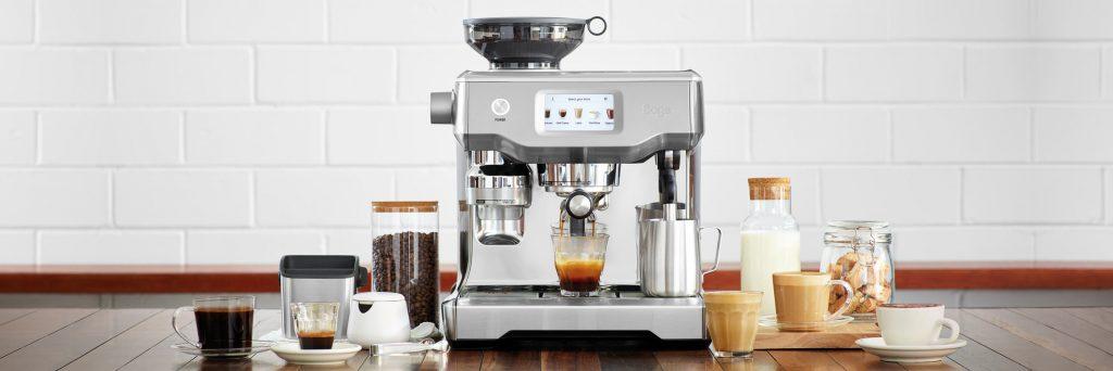 Sage Coffee Machines & Why You Definitely Shouldn't Buy ...